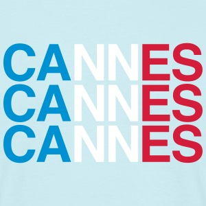 CANNES - T-shirt Homme