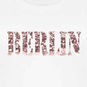 berlin_glitter Tops - Frauen Bio Tank Top