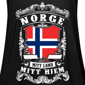 Norge - Norge - Norge Toppe - Dame tanktop fra Bella
