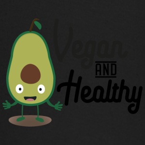 Vegan and healthy avocado S1sts Baby Long Sleeve Shirts - Baby Long Sleeve T-Shirt