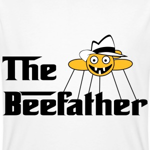 The Beefather T-Shirts - Männer Bio-T-Shirt