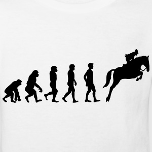 Reiter Evolution T-Shirts - Kinder Bio-T-Shirt