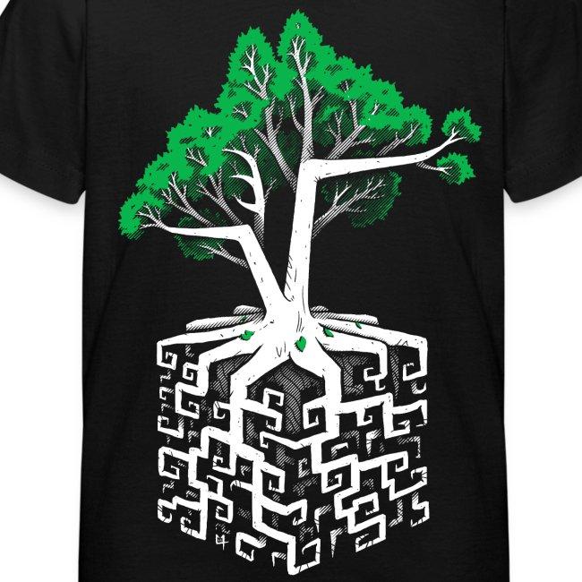Cube Root - Racine Cubique