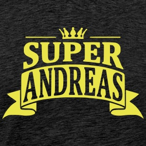 Andreas Tee shirts - T-shirt Premium Homme