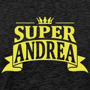 Andrea Tee shirts - T-shirt Premium Homme