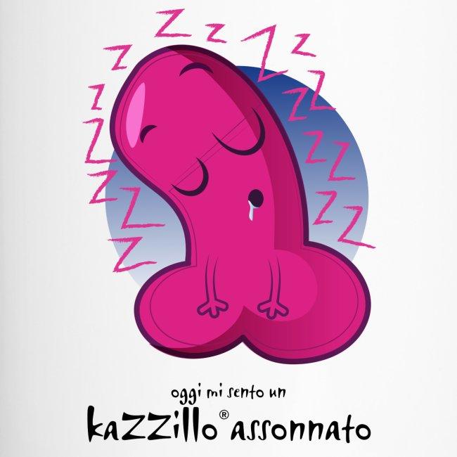 kazzillo assonnato Tazze & Accessori