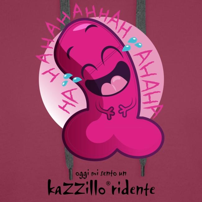 kazzillo ridente Felpe