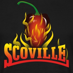 Scoville - Men's T-Shirt