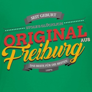 Original aus Freiburg T-Shirts - Teenager Premium T-Shirt