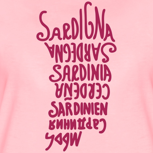 Sardegna lingue del mondo