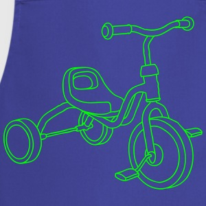 Tricycle for kids  Aprons - Cooking Apron