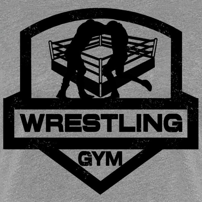 Wrestling Gym | Frauen Shirt
