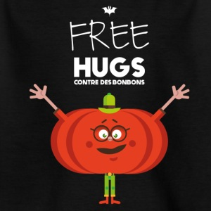 Free hugs - Kinder T-Shirt