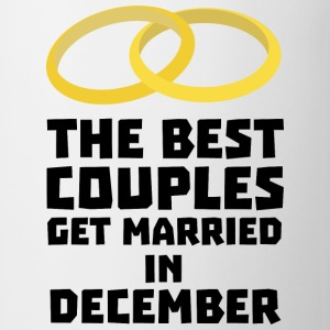 The best couples in December S0pn6 design Mugs & Drinkware - Mug