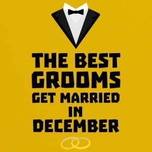 The best groom in December Sd18l design Mugs & Drinkware - Full Colour Mug