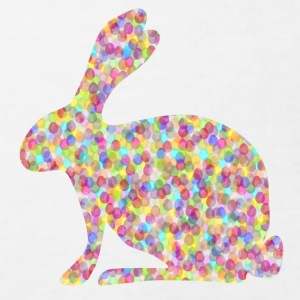 Osterhase / easter bunny T-Shirts - Kinder Bio-T-Shirt