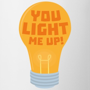 Lamp, you me lighting Syjv6 design Mugs & Drinkware - Mug