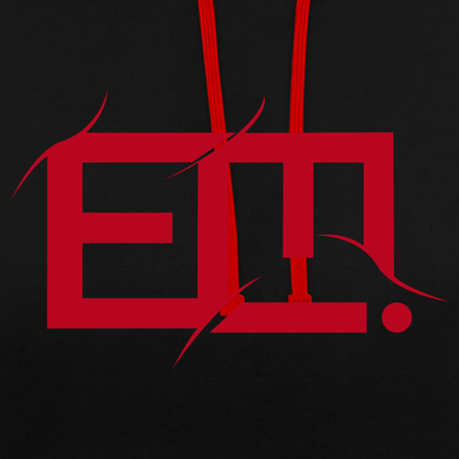Emmiej Logo Hoodie