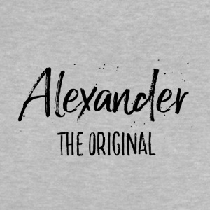Alexander Baby T-Shirts - Baby T-Shirt