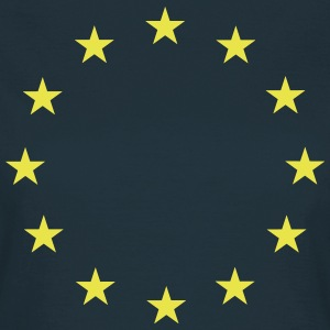 EU Europa European Union - Frauen T-Shirt