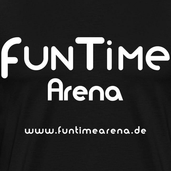Größere Größe - FunTime Arena