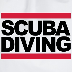 Scuba Diving - Turnbeutel