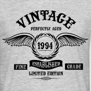 Vintage Perfectly Aged 1994 T-Shirts - Men's T-Shirt