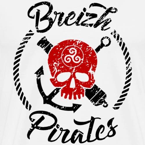 Breizh Pirates Usé