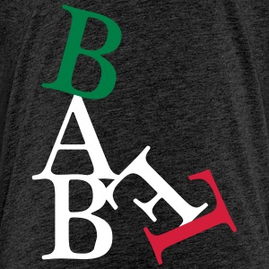 Babel Tower Eutit 3c +++ Shirts - Teenage Premium T-Shirt