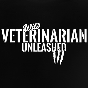 Vilde veterinære unleashed Baby T-shirts - Baby T-shirt