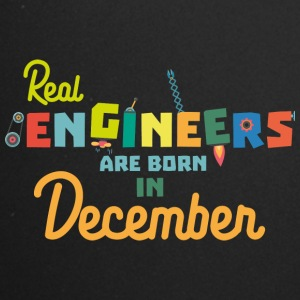 Engineers are born in December S6r6a-Design Mugs & Drinkware - Full Colour Mug