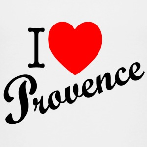 Provence / Frankreich / France T-Shirts - Teenager Premium T-Shirt