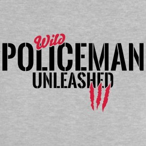 Vilde COP unleashed Baby T-shirts - Baby T-shirt