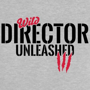 Wild Director unleashed Baby Shirts  - Baby T-Shirt