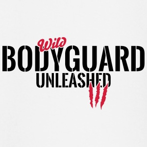 Wild bodyguard unleashed Baby Long Sleeve Shirts - Baby Long Sleeve T-Shirt