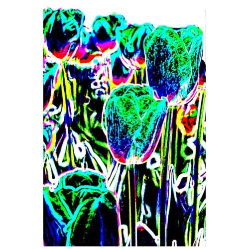 Tulpen - multicolor-3