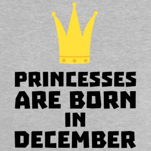 Princesses are born in DECEMBER S5q0o Baby Shirts  - Baby T-Shirt