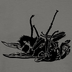 mouche morte Tee shirts - T-shirt Homme