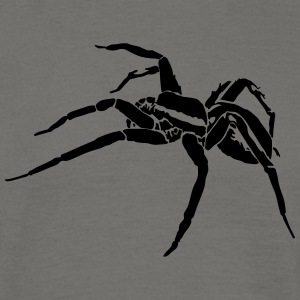 spider Tee shirts - T-shirt Homme