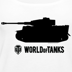 WOT Female Tank Top - Women's Premium Tank Top