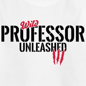 Professeur Wilder unleashed Tee shirts - T-shirt Enfant