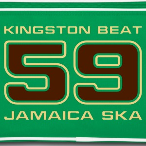 Kingston Beat 59 - Retro Tasche
