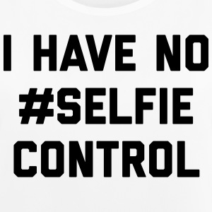 Self Control Funny Quote Sportkleding - Vrouwen tanktop ademend
