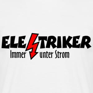 Elektriker - Immer unter Strom