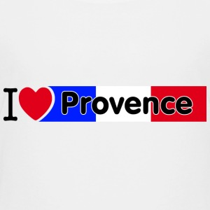 Ich liebe die Provence / I love the Provence T-Shirts - Teenager Premium T-Shirt