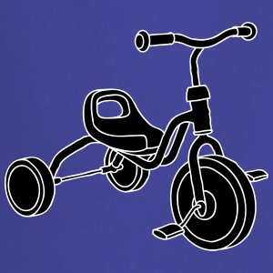 Tricycle for kids 2  Aprons - Cooking Apron
