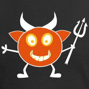Devil T-Shirts - Women's Ringer T-Shirt