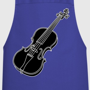 Violin / fiddle 2  Aprons - Cooking Apron