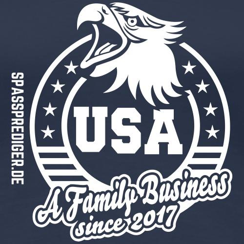 Family Business USA