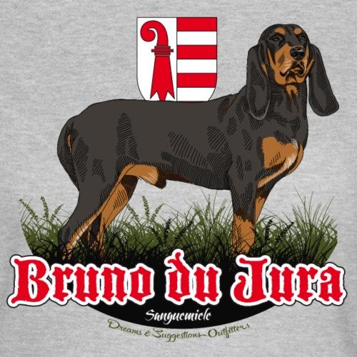 bruno du jura